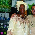 Akilah Jaramoji, Trinidad & Tobago (https://www.facebook.com/AkilahsJewelry/)