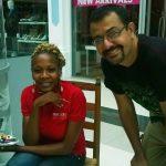 Sabrina Romulus, St. Lucia (https://www.facebook.com/sabrina.romulus)